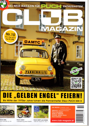 Club-Magazin